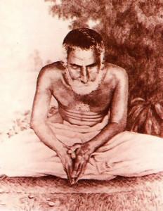 Srila Gaurakisora dasa Babaji