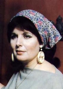 Nannette Hoffman