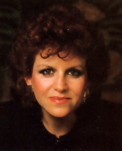 Elaine Dodson