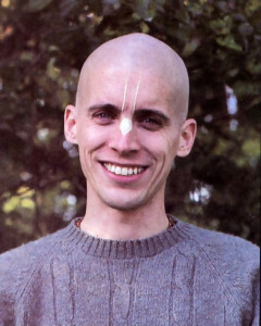 Mathuresa dasa, Washington, D.C., 1983