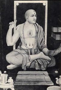 Sripada Madhvacarya (A.D. 1239-1319)