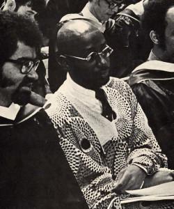 John Favors, 1972