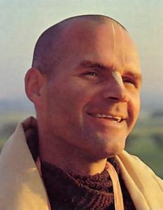 Bhakti Riighava Swami has brought Krsna consciousness to thousands of Indian villages.